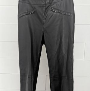 ONLY  Pleather pants